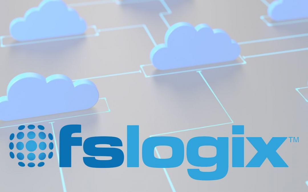Five reasons to consider FSLogix for your environment