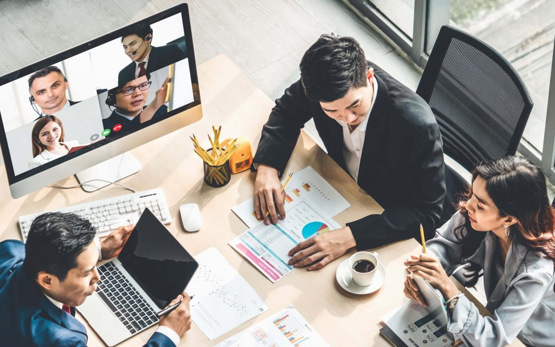 Tips For Enabling Security And Productivity With A Remote Workforce