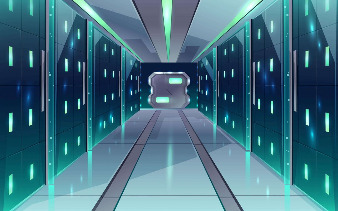 Harnessing Cloud Data Center For Efficient Management Of IT Systems